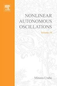Ebook in inglese Nonlinear autonomous oscillations; analytical theory -, -