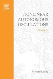 Nonlinear autonomous oscillations; analytical theory