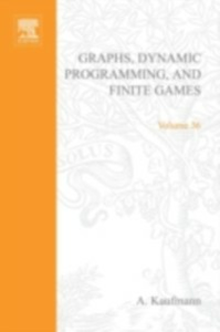 Ebook in inglese Graphs, Dynamic Programming and Finite Games -, -