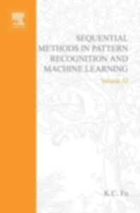 Ebook in inglese Sequential methods in pattern recognition and machine learning -, -