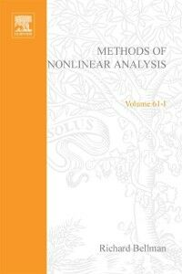 Foto Cover di Methods of Nonlinear Analysis, Ebook inglese di Phil Howlett,Anatoli Torokhti, edito da Elsevier Science