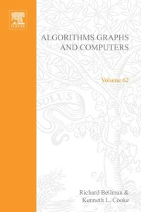 Ebook in inglese Algorithms, graphs, and computers -, -