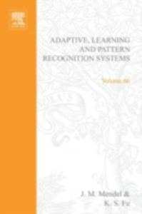 Ebook in inglese Adaptive, learning, and pattern recognition systems; theory and applications -, -