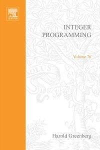 Ebook in inglese Integer Programming -, -