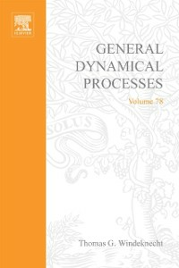 Ebook in inglese General Dynamical Processes: A Mathematical Introduction -, -