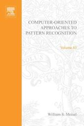 Computer-oriented approaches to pattern recognition