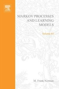 Ebook in inglese Markov processes and learning models -, -
