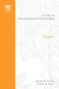 Ebook in inglese Flows in transportation networks -, -