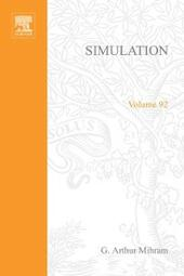 Simulation Statistical Foundations and Methodology