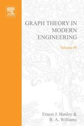 Graph theory in modern engineering; computer aided design, control, optimization, reliability analysis