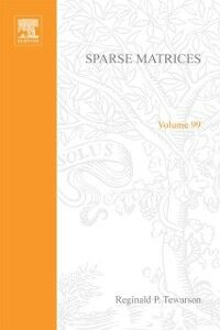 Ebook in inglese Sparse matrices -, -