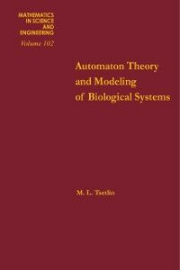 Ebook in inglese Automation theory and modeling of biological systems