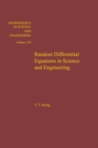 Ebook in inglese Random differential equations in science and engineering -, -