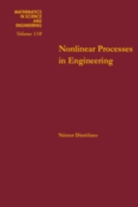 Ebook in inglese Nonlinear Processes in Engineering -, -