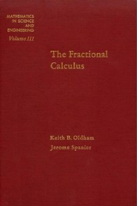 Ebook in inglese Fractional Calculus Theory and Applications of Differentiation and Integration to Arbitrary Order -, -