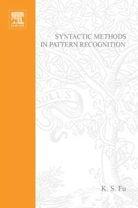 Ebook in inglese Syntactic Methods in Pattern Recognition -, -