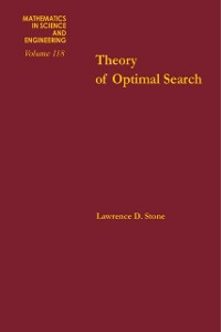 Ebook in inglese Theory of Optimal Search -, -