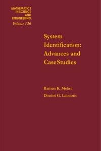 Ebook in inglese System Identification Advances and Case Studies Howlett, Phil , Torokhti, Anatoli