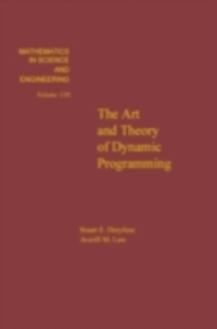 Ebook in inglese art and theory of dynamic programming -, -
