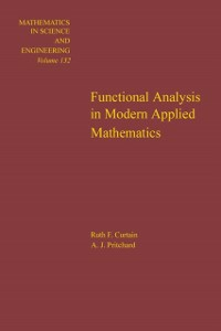 Ebook in inglese Functional Analysis in Modern Applied Mathematics -, -
