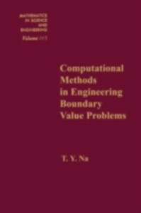 Ebook in inglese Computational methods in engineering boundary value problems -, -
