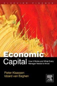 Ebook in inglese Economic Capital Eeghen, Idzard van , Klaassen, Pieter