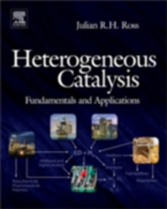 Ebook in inglese Heterogeneous Catalysis Ross, Julian R.H.