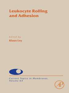 Ebook in inglese Leucocyte Adhesion -, -