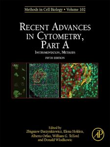 Ebook in inglese Recent Advances in Cytometry, Part A -, -
