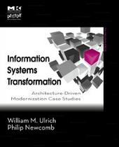 Information Systems Transformation