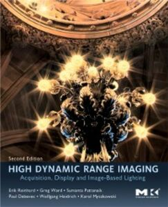 Foto Cover di High Dynamic Range Imaging, Ebook inglese di AA.VV edito da Elsevier Science
