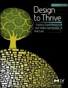 Ebook in inglese Design to Thrive Howard, Tharon