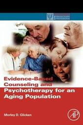 Evidence-Based Counseling and Psychotherapy for an Aging Population