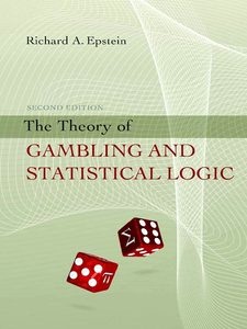 Ebook in inglese The Theory of Gambling and Statistical Logic Epstein, Richard A.
