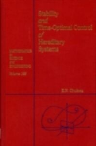 Foto Cover di Stability and time-optimal control of hereditary systems, Ebook inglese di  edito da Elsevier Science