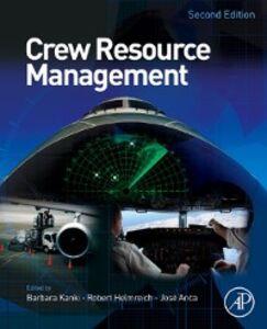 Ebook in inglese Crew Resource Management -, -