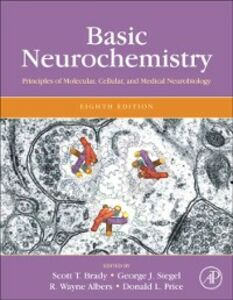 Ebook in inglese Basic Neurochemistry -, -