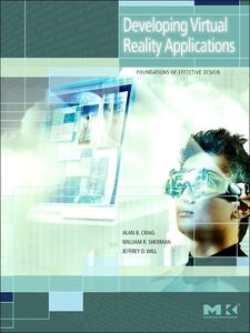 Foto Cover di Developing Virtual Reality Applications, Ebook inglese di AA.VV edito da Elsevier Science