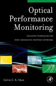Ebook in inglese Optical Performance Monitoring