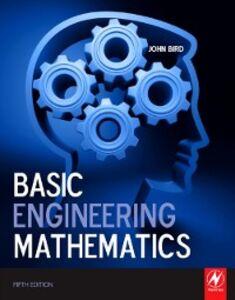Ebook in inglese Basic Engineering Mathematics Bird, John