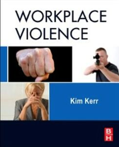 Foto Cover di Workplace Violence, Ebook inglese di Kim Kerr, edito da Elsevier Science