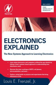 Ebook in inglese Electronics Explained Frenzel, Louis