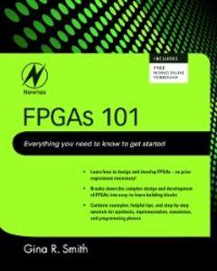 Ebook in inglese FPGAs 101 Smith, Gina
