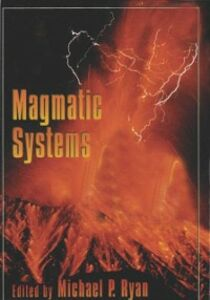 Ebook in inglese Magmatic Systems