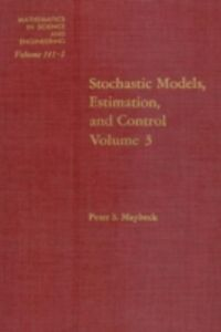 Ebook in inglese Stochastic Models, Estimation, and Control Maybeck, Peter S.