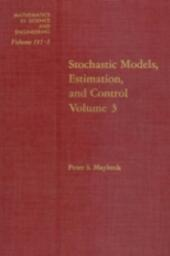 Stochastic Models, Estimation, and Control