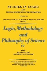 Ebook in inglese Logic, Methodology and Philosophy of Science VI