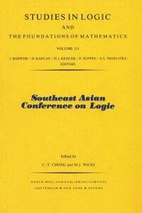 Foto Cover di Southeast Asian Conference on Logic, Ebook inglese di  edito da Elsevier Science