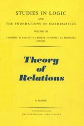 Theory of Relations