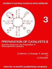 Preparation of Catalysts II